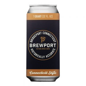 Product 32oz Crowler Can