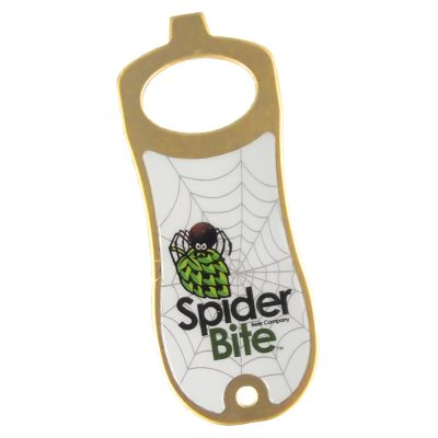 Brass 4CP Bottle Openers from Tap Room Tackers