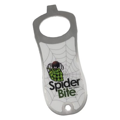 Steel 4CP Bottle Openers from Tap Room Tackers